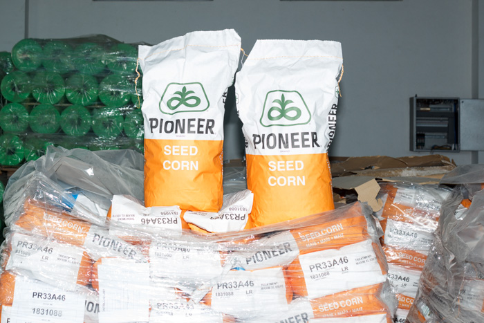 Pioneer - BisPromet - Agrocenter